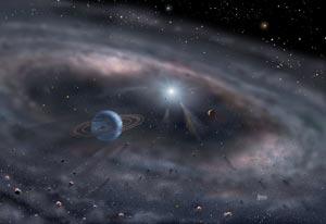 غنىترین منظومه سیارهاى کشف شد